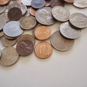 外貨硬貨を交換するには