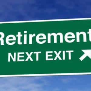 ついに退職手続きが完了~!