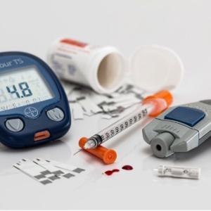 【毎日の習慣化で改善】太る原因は血糖値の上昇が原因!?白ご飯より炒飯の方がいい?