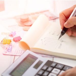 【zaimアプリでクレジットも現金も簡単管理】ポイントは固定費と現金を区別化
