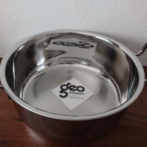 ステンレス鍋で作る煮込み料理は最高!宮崎製作所のジオプロダクトの使い勝手。
