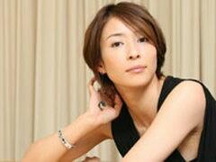 返り咲き女優水野美紀身長体重は?スピード婚と高齢出産?!