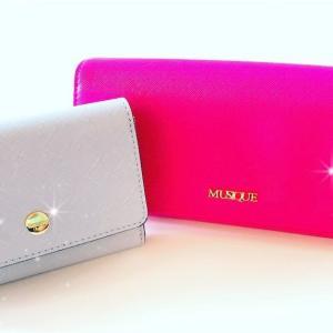 大人っぽい✴︎進化したプチプラ財布🥂