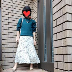 スカートが大豊作の今季のユニクロ!大人が選ぶべきものはどれ?