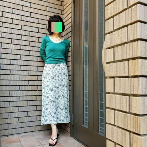 【Closet整理】ジャストサイズのトップスはもう着ないのか?