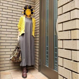 夏ワンピ、9月はどう着る?【羽織りと小物で秋仕様に】