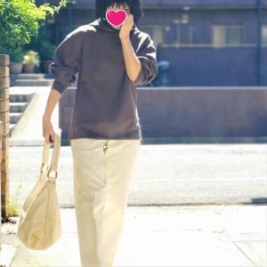 【withコロナ時代の仕事服選び】楽ちん巣ごもり服を強化