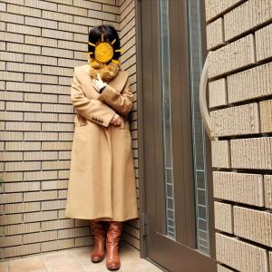 「hirari先生の授業、ライブ配信するってよ!」な日の先生コーデ