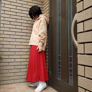 還暦妻の真っ赤なスカートと還暦夫の定年延長問題
