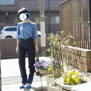 """「大人カジュアル」と「どカジュアル」。決め手は""""女度""""の匙加減"""