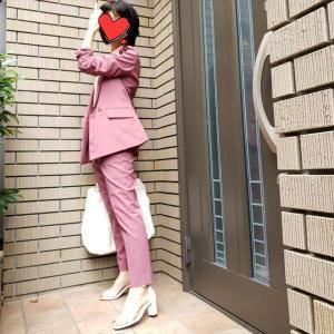 新しいローズアッシュのスーツで本格稼働&RSS不調の件