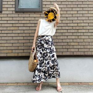 この春事業終了😭の「アクアガール」を着て夫と休日ランチ