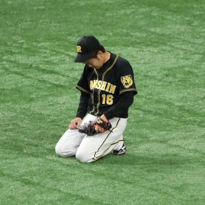【野球】セCSファイナルS G4-1T[10/13] 巨人日シリ進出!岡本同点弾!6回2死で丸セーフティスクイズ!ゲレ1発! 阪神僅か2安打