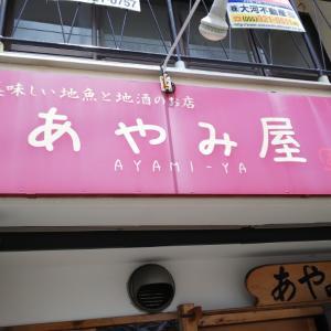 沼津市「あやみ屋」近海三色丼500円など!