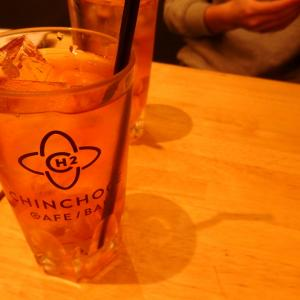 【雑記】CHINCHOGE/チンチョーゲ 川越おしゃれな落ち着くカフェ/バー