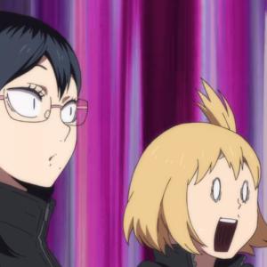 最近見たアニメ ハイキュー!! 4期、入間くん、異種族など