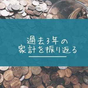【家計の変化】物が減ると支出は減るのか〜食費、日用雑貨、衣料の比較〜