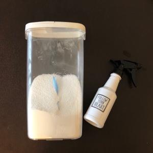 【洗濯10分】生乾臭の対処と予防に。我が家の2種の神器