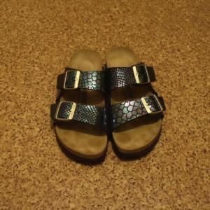 靴が4足から3足へ 買いたいけど買えない今日この頃