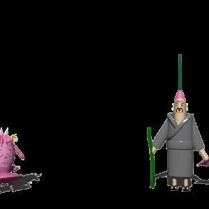 【再放送】妙なミョウ・ガール 108-110
