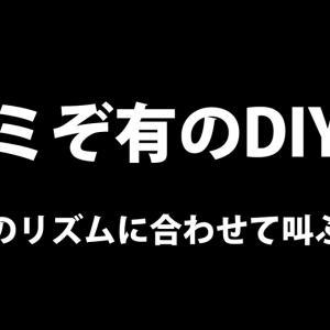 """DIYとか言っておきながらDIYしているシーンがない動画ですヾ(๑╹◡╹)ノ"""""""