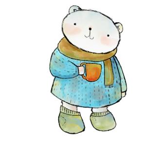 パートの制服が寒すぎる