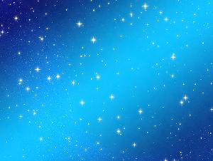 つらい時は夜空を見上げて・・・