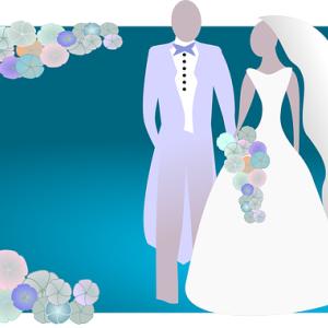 結婚のご挨拶