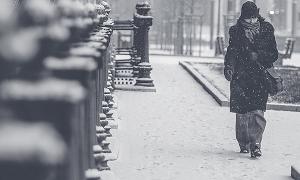 増税の影響がじわじわと〜気温とともに懐も寒くなってきた