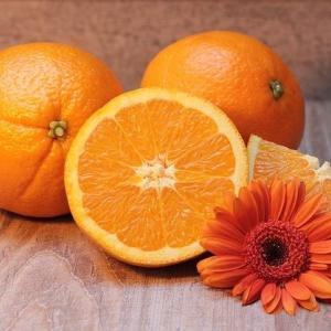 オレンジ注意報