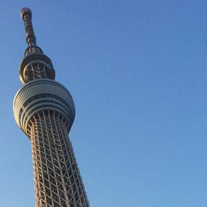 スカイツリーが光に包まれる!東京スカイツリータウンドリームクリスマス2020をご紹介