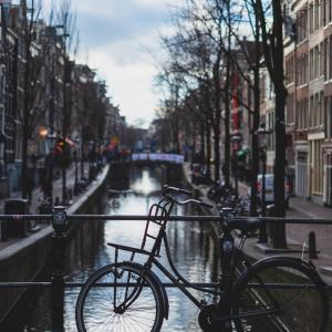 オランダにおけるワーク・ファミリー・バランス(16)