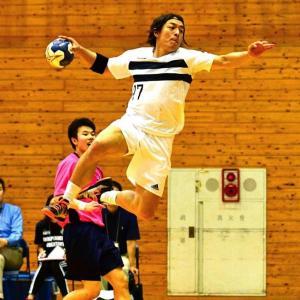 【ハンドボール】宮崎大輔が東京五輪に必要な理由