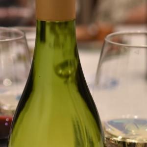 サンタ カロリーナ社セミナー : Santa Carolina EST Reserva Chardonnay 2018