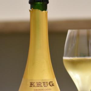 Krug Grande Cuvée 166ème Édition / クリュッグ グラン キュヴェ エディション 166