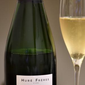 Champagne Huré Frères Invitation Cuvée de Reserve NV / ユレ フレール アンヴィタシオン キュヴェ ド レゼルヴ NV
