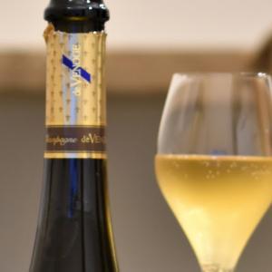 """de Venoge Champagne """"Grand vin des Princes"""" Brut Millésime 1993 / ドゥ ヴノージュ シャンパーニュ """"プランセ(プリンス)"""" ミレジム 1993"""