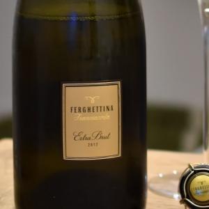 Azienda Agricola Ferghettina Franciacorta Extra Brut 2012 / アジィエンダ アグリコーラ フェルゲッティーナ フランチャコルタ エクストラ ブリュット 2012