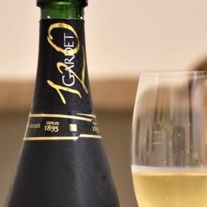 Champagne Gardet 120th Anniversary Cuvée Extra Brut NV / ガルデ 120周年アニバーサリー キュヴェ NV