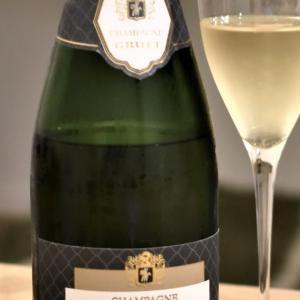 Champagne Gruet Sélection Brut NV / シャンパーニュ グルエ ブリュット セレクション NV