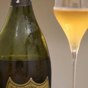 Dom Pérignon Brut Champagne 1988 / ドン ペリニヨン ヴィンテージ 1988 ブラン
