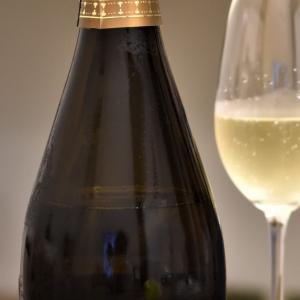Crémant de Loire Cuvée M de Montgueret Brut NV / クレマン ド ロワール キュヴェ エム ド モンゲレ ブリュット NV