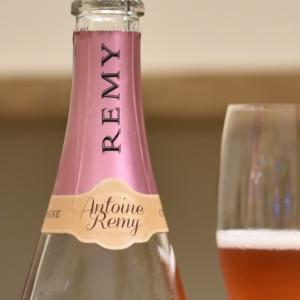Antoine Remy Black Prestige Rosé NV / アントワーヌ レミー ブラック プレステージ ロゼ NV