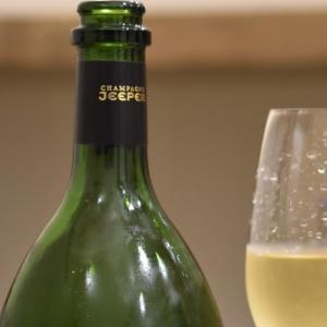 Jeeper Cuvée Grande Réserve Chardonnay NV / ジーパー キュヴェ グランド レゼルヴ シャルドネ NV