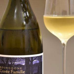 Lou Dumont Bourgogne Blanc Cuvée Famille 2015 / ルー デュモン ブルゴーニュ ブラン キュヴェ ファミーユ 2015