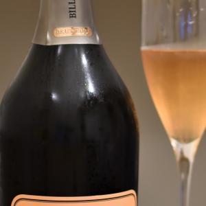 Billecart Salmon Champagne Brut Rosé NV / ビルカール サルモン ブリュット ロゼ NV
