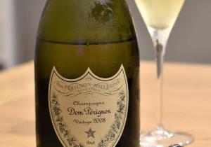 Dom Pérignon Brut Champagne 2008 / ドン・ペリニヨン・ヴィンテージ 2008 ブラン