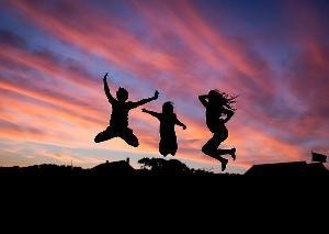 月曜日がつらい人は明日の楽しみを1つ用意しよう【明日が楽しくなる生き方】