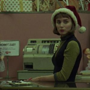 映画(20と)ひとつ、トッド・ヘインズ監督『キャロル』