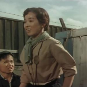 映画ひとつ、五所平之助監督『蟻の街のマリア』